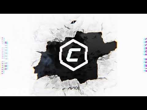 Avicii - Without You (Cechoś Remix)