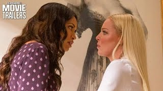 Unforgettable | New Clips for the thriller starring Katherine Heigl & Rosario Dawson