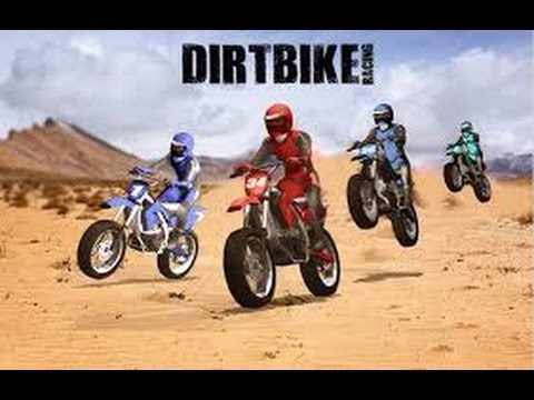 Bike Racing Games For Children Dirt Bike Racing New Bike