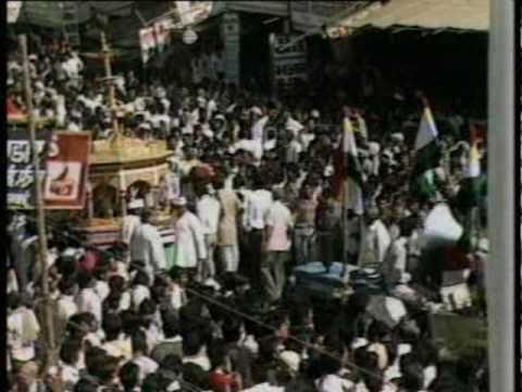 Jain Bhajan - Bhakton Pe Mahavir ( Mahavir Ji ) video