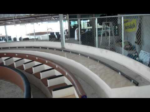 สนามกีฬาชนไก่อินโดจีน บ้านน้อยใต้ นครพนม IndochineFightingCock  Nakhonphanom