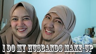Download Lagu I DO MY HUSBANDS MAKEUP Gratis STAFABAND