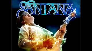 GUITAR HEAVEN: Santana & Jacoby Shaddix do Deep Purple