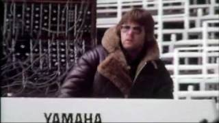 Fanfare for the Common Man - Emerson, Lake & Palmer (Olympic Stadium Montreal)