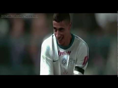 Younes Belhanda Skills [ HD ]