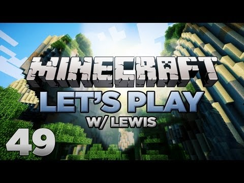 Minecraft Xbox: Lets Play - Part 49 [XBOX 360 EDITION] THE NETHER HOTEL EXPANSION - W/Commentary