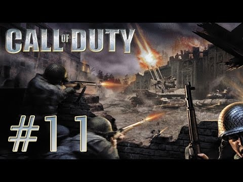 Call of Duty #11 - Штурм корабля
