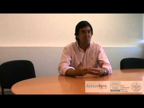 Carlos Gomes & Aldo Barbosa Ferreira - ActivoBank @Efma Savings and Deposits Conference, June 2014