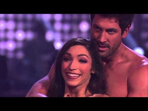 Maks and Meryl - You and I