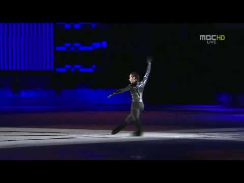 Festa On Ice 2009 Johnny Weir