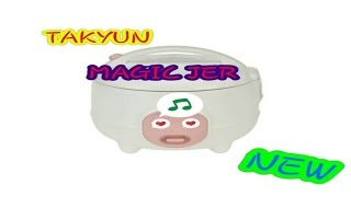 Download Lagu Takyun Magic Jer Gratis STAFABAND