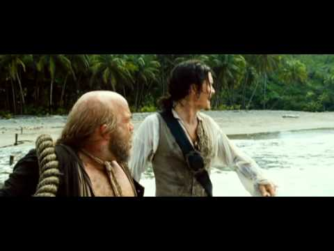 Pirates Des Caraibes: Le Secret Du Coffre Maudit - Bande Annonce VF