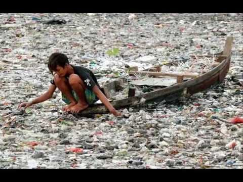 Garbage Dumps in Ocean Ocean Garbage Patch