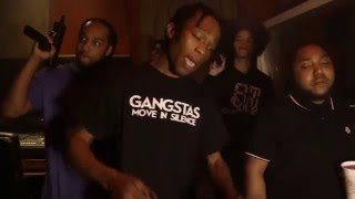 Linwood Lil G x ShredGang Horse - Gucci Brazy (Official Music Video)