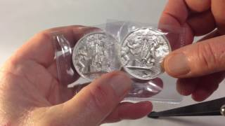 Do you have enough silver to STOP STACKING?
