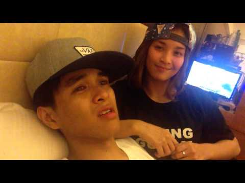 Magpakailanman - Jamich Love Story video