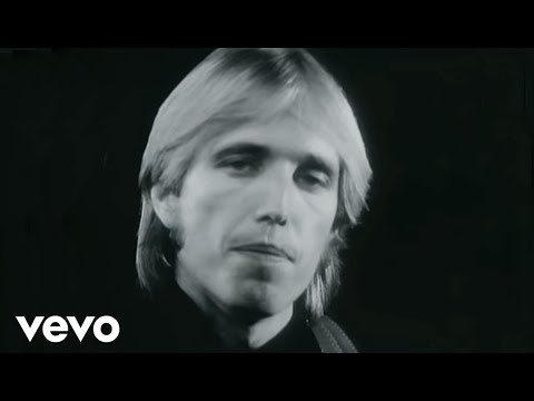 Tom Petty - A Woman In Love
