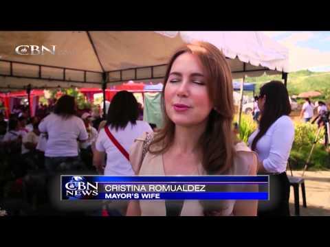CBN News Today: December 8, 2014