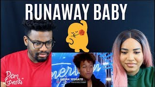Download Lagu Twins Audition for American Idol With Bruno Mars Hit| REACTION Gratis STAFABAND