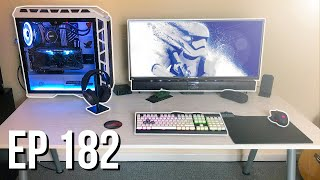 Setup Wars - Episode 182