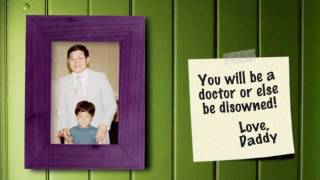 """In Stitches"" Official Book Trailer - By Dr. Anthony Youn"