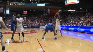 Dayton Men's Basketball: Davidson Preview