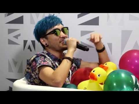 VidCon 2016: This is Mike Diva | Adobe Creative Cloud