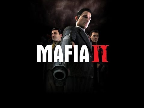 Машины Mafia 2