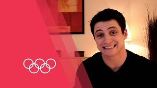 My Olympic Quiz with Tessa Virtue & Scott Moir