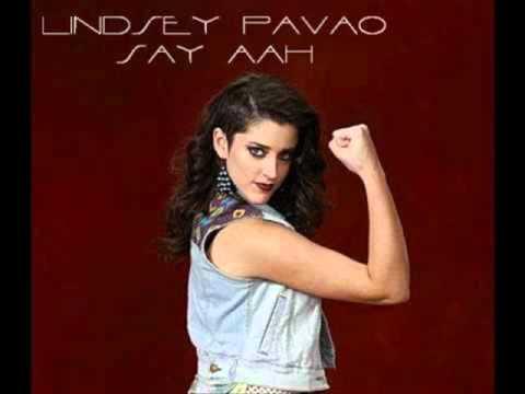 lindsey pavao say aah lyrics in description