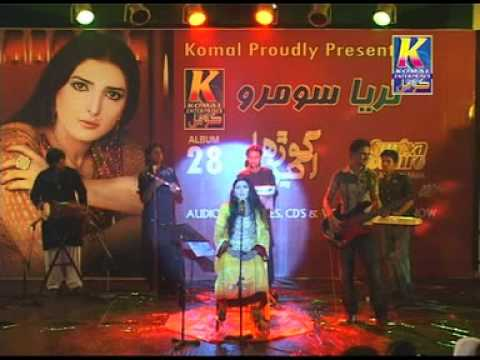 Suriya Soomro 2011 New  Album 28 Dua Kayo Mosan(((sagar))) video