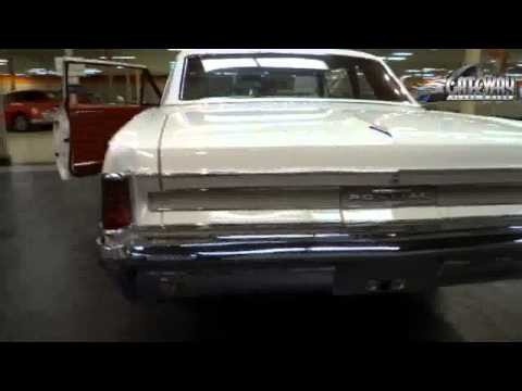1964 Pontiac Tempest for sale at Gateway Classic Cars in St. Louis, MO