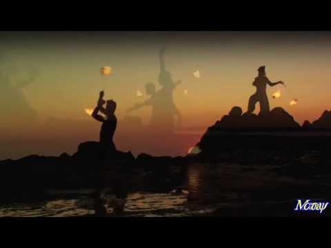 Guitarra Flamenca Hijo De La Luna.