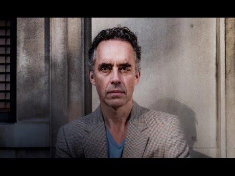 The Social Justice War against Jordan Peterson