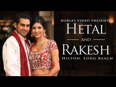 Hetal Chaniara & Rakesh Modi - Cinematic Hindu Highlights (gujarati) video