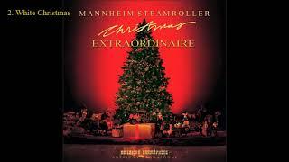 Mannheim Steamroller Christmas Extraordinaire 2001 Full Album