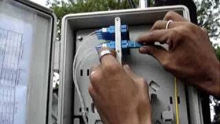 FTTH-Bangsar (Video1)