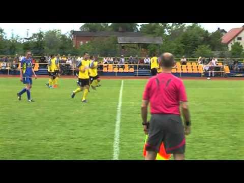 Cały Mecz: V Liga Start Warlubie - Start Pruszcz 2010/2011