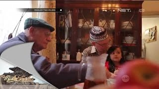 Muslim Travelers - Umat Muslim di Birmingham, Britania Raya - 25 Juni 2015