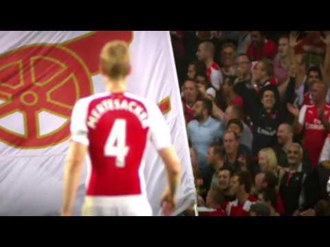 Arsenal FC - Blame Game