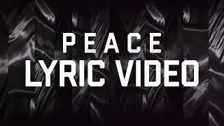 P E A C E (360 Lyric Video) - Hillsong Young & Free