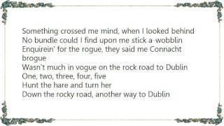 Watch Connemara Stone Company Rocky Road To Dublin video