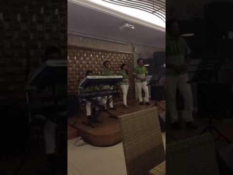 Aku Ingin Cinta Yang Nyata by Tobali Trio