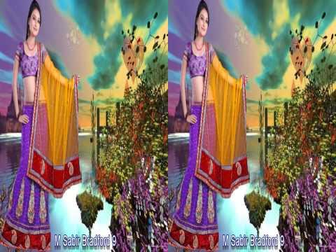 Love Songs  3d O Jaane Jaana Hai Saans Jab Tak  Udit Narayan...