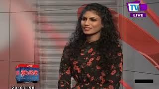 Maayima TV1 25th March 2019