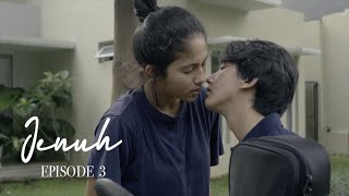 "Web Series ""Jenuh"" #EPISODE3  (FINAL)"