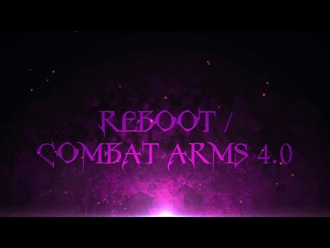 Combat Arms Brasil: Reboot? (ZombieW)