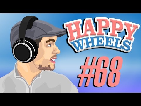 JACK ILLUMINATI CONFIRMED | Happy Wheels - Part 68