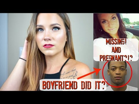 Where Is Kelsie Schelling Pregnant And Missing