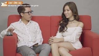 Đỗ Nhật Hà - Hoa hậu chuyển giới và câu chuyện chưa bao giờ kể I Tập 5 – CHAT CÙNG SAO
